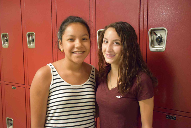 High School Welcomes Class of 2019