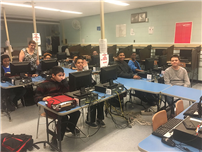 iDesign Computer Club Codes Games