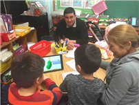 Bayview Promotes Learning Together photo