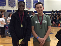 Dodd's Incredible Science Olympiad