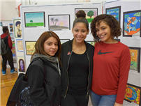 Exposure to the Arts at Art Expo1