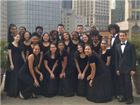 Select Chorale Performs at Prestigious Conference photo  thumbnail118039