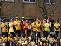 Nearly 3,000 Attend Ninth-Annual Peace March and Health and Wellness Fair photo thumbnail95153