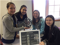 Dodd Students Experience Nanotechnology Photo