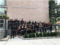 Musicians Dazzle at NYSSMA Festival photo