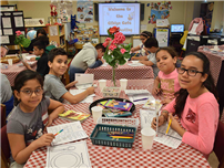 District Promotes Summer Literacy photo