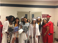 Students Awarded for Biliteracy Excellence photo