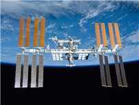 Freeport Schools to become first district in nation to establish audio and video contact with International Space Station photo