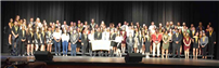 FHS Inducts 108 to National Honor Society photo 2