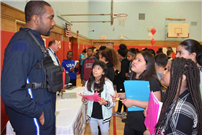 Atkinson Hosts Career Day photo 2