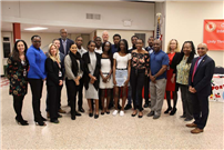 BOE Recognizes Winter Athletes photo 2