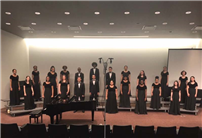 Select Chorale Performs at Prestigious Conference photo 2 thumbnail118040