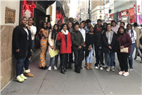 Freeport Fashion Class Visit the Big Apple 2 thumbnail161245