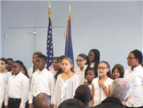 Freeport Village Honors Freeport Cares at Martin Luther King Day Celebration photo 3