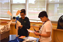 District Supplements STEM Lessons with Summer Program photo 3