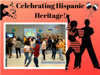 Salsa Dancing for Hispanic Heritage  thumbnail135730