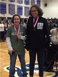 Dodd's Incredible Science Olympiad 2