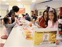 Fun-Filled Literacy Night photo thumbnail119036