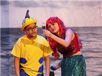 Students Took Audiences 'Under the Sea'