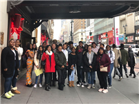 Freeport Fashion Class Visit the Big Apple  thumbnail161244